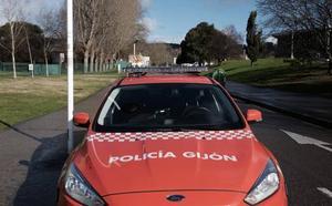 Dos mujeres, expareja, detenidas en Gijón por agresiones mutuas durante una discusión