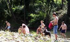 Asturias repite sol y buen tiempo