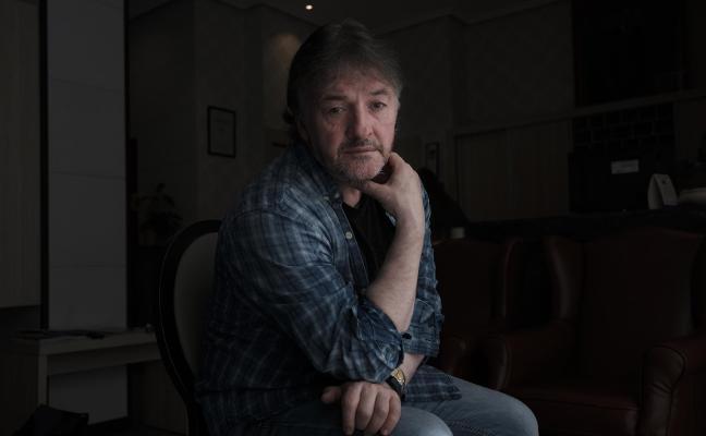 John Connolly: «Cada novela es un experimento»