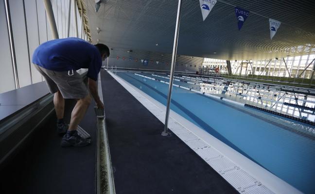 «Los 40.000 langreanos nos merecemos tener unas piscinas decentes»