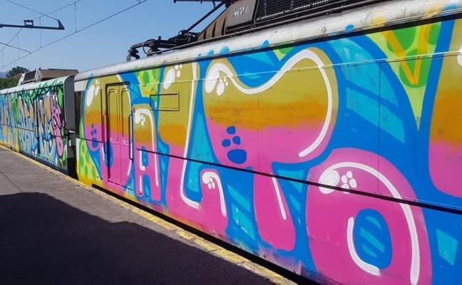 Lotería en Feve: trenes anunciados se cancelan y otros suprimidos sí circulan