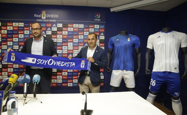 Real Oviedo | El Oviedo congela los precios