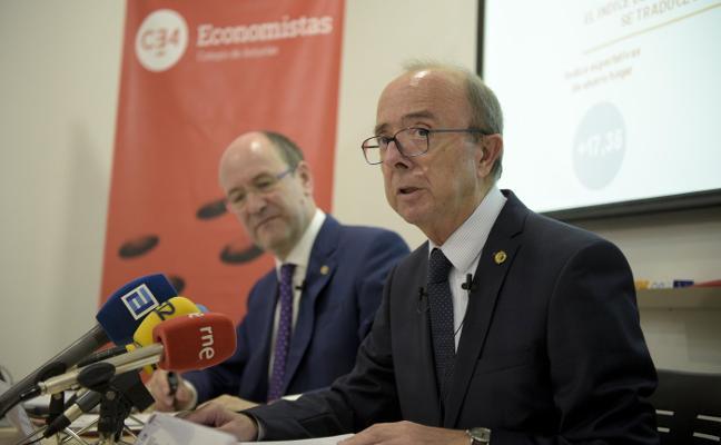 Los economistas ven con desconfianza y pesimismo la situación de Asturias