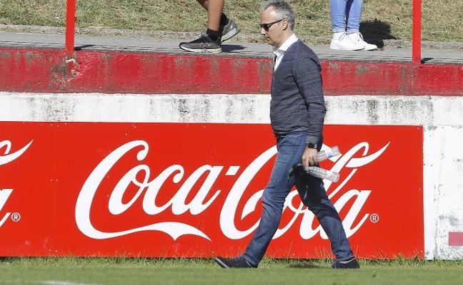 Sporting | Torrecilla apunta al lateral izquierdo
