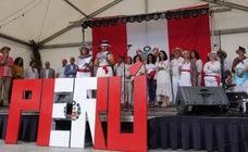 Colombres dedica su Feria de Indianos a Perú