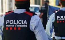 Dos hombres heridos por tiroteos en Barcelona y L'Hospitalet de Llobregat