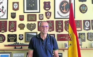El exconcejal Alfredo Montes, nuevo vicepresidente de la Asociación Lepanto