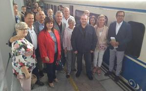 Isaac Pola: «Asturias vive un año de nuevo récord turístico»