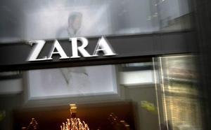 El vestido de Zara que obsesiona a las británicas