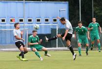 El Oviedo cae en el primer amistoso ante el Vetusta