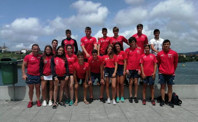 El Grupo domina el regional de maratón