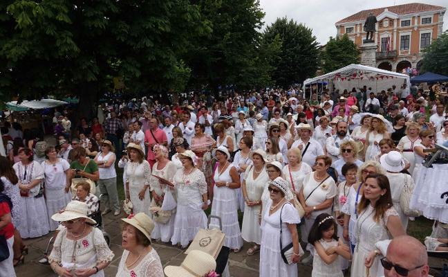 «Somos la capital indiana de Asturias»