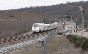 Renfe cancela 320 trenes este lunes ante la huelga convocada por Comisiones Obreras