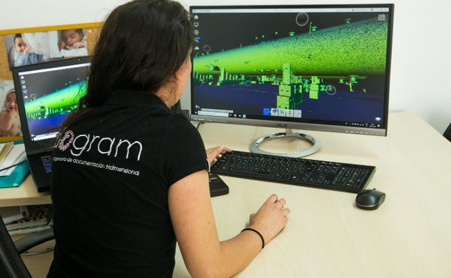 Dogram logra 150.000 euros de financiación del fondo para innovación de la SRP