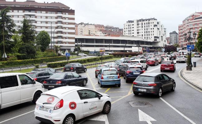 El plan de movilidad, bloqueado por carecer de informe de evaluación ambiental