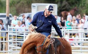 «La doma natural de caballo no es un 'show'»