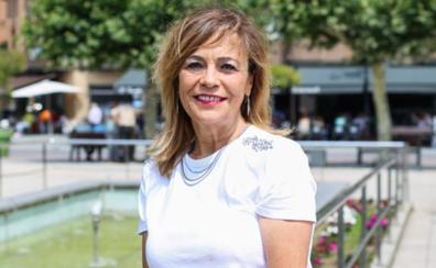 Ángela Vallina: «No ha habido pacto con el PSOE, es el principio de una negociación»