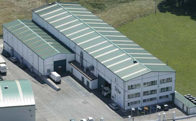 Una empresa invierte 2,5 millones en una planta para valorizar residuos en Carreño