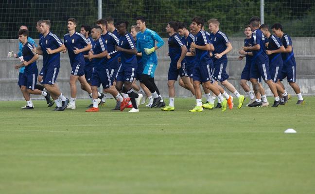 Real Oviedo | Egea tendrá el delantero y más fichajes