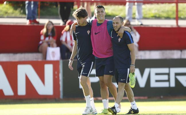 El Madrid pregunta por Pelayo Morilla