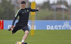 Djurdjevic: «Manu García viene del Manchester City, seguro que es buen jugador»