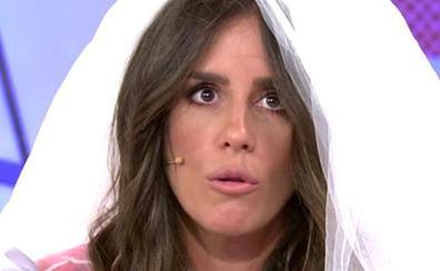 El insulto que ha hecho llorar a Anabel Pantoja