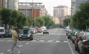 Detenidos un hombre y una mujer, que son expareja, por una pelea en Gijón