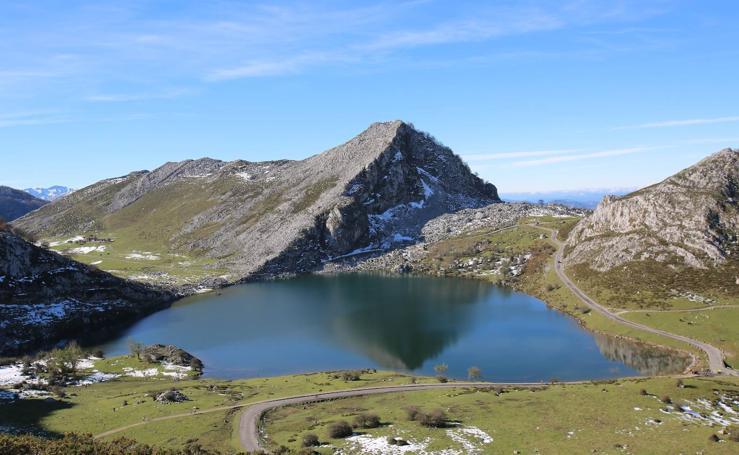 Ruta de Lagos de Covadonga