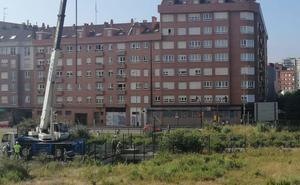 El Ministerio de Fomento inicia una nueva fase de adecuación del túnel del metrotrén tras su vaciado