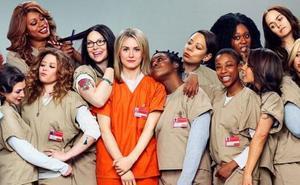 La última temporada de 'Orange is the new black' ya tiene fecha de estreno en España
