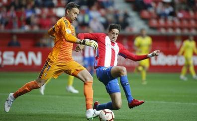 El Sporting iniciará la Liga en Girona a las nueve de la noche del domingo 18 de agosto