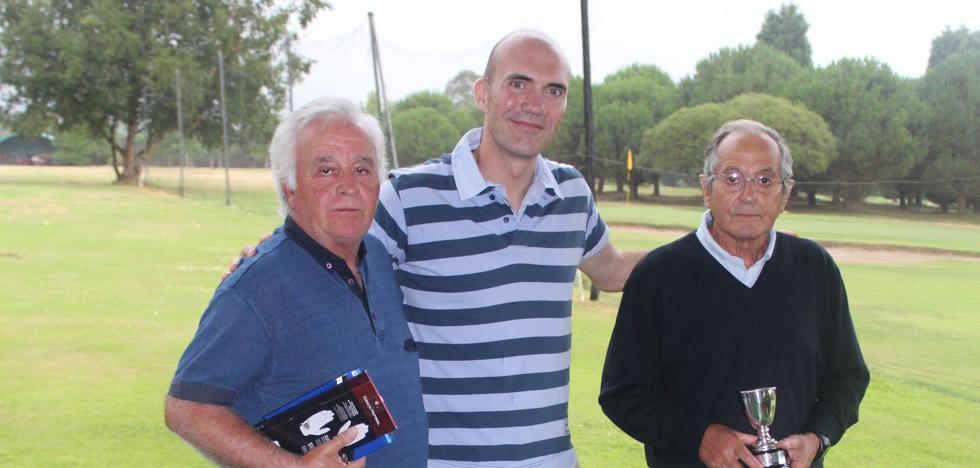 Clasificación Club de Golf Cierro Grande (Tapia)
