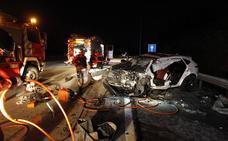 Asturias, entre las regiones que más se incrementan los muertos por accidente