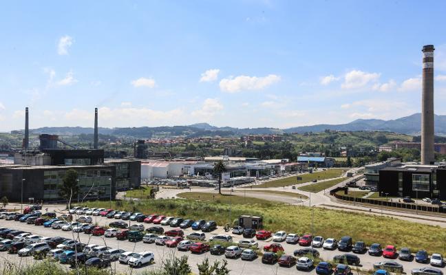 El PEPA tiene en venta once parcelas y 39.402 metros cuadrados, la mayoría para pymes