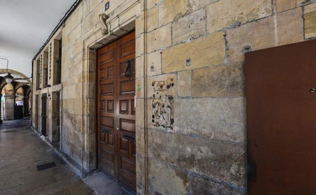 La propiedad del antiguo geriátrico La Fontana recupera el inmueble