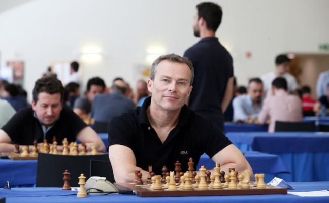 Oviedo recupera el ajedrez tras diez años