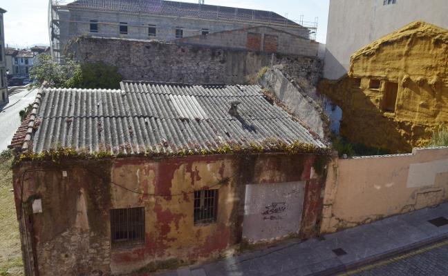 El Ayuntamiento expropiará dos parcelas necesarias para la ampliación de Tabacalera
