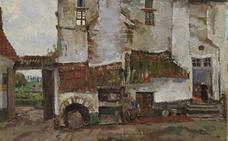 Dos obras de Darío de Regoyos para El Prado