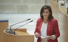 Podemos lanza un mensaje a Sánchez con su veto al PSOE en La Rioja