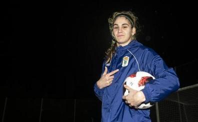 La ex oviedista Carol González firma con el Málaga CF