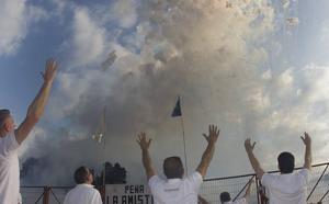 Cangas del Narcea celebra La Descarga: «Si vienes una vez, vuelves todos los años»