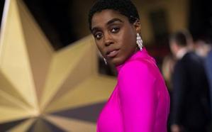 Una mujer negra sustituirá a James Bond como agente 007 en su próxima película