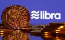 Facebook aparca el lanzamiento de su moneda Libra por falta de regulación