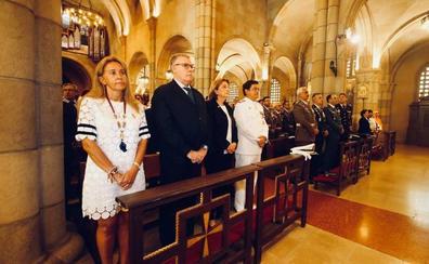 Las gentes de la mar homenajean a la Virgen del Carmen