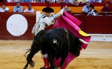 Roca Rey podría caerse del cartel de la Feria de Begoña