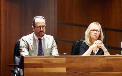 Vox se plantea llevar a los tribunales el reparto de asesores en la Junta