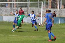 El Real Avilés iniciará la liga en el Suárez Puerta ante el Covadonga