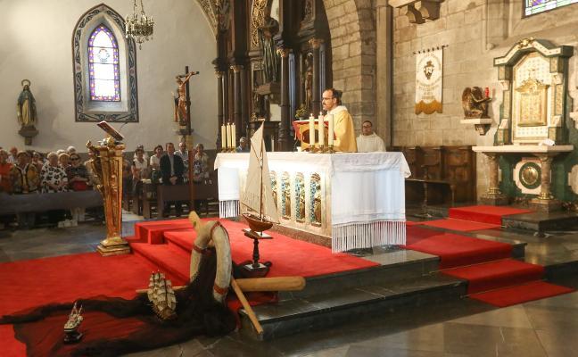 «La Virgen del Carmen es nuestra estrella y San Nicolás es el mejor sitio para celebrarlo»