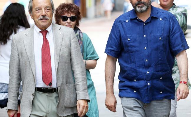 El PSOE de Oviedo acusa a Canteli de «comprar» a Ciudadanos y Vox con las liberaciones