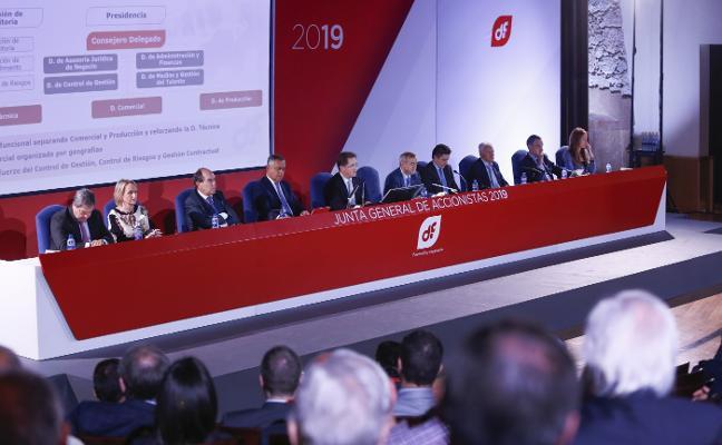 Duro Felguera pide apoyo a la Administración y a la banca para lograr nueva financiación
